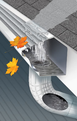 Superior Roofing Amp Construction Gutter Protection
